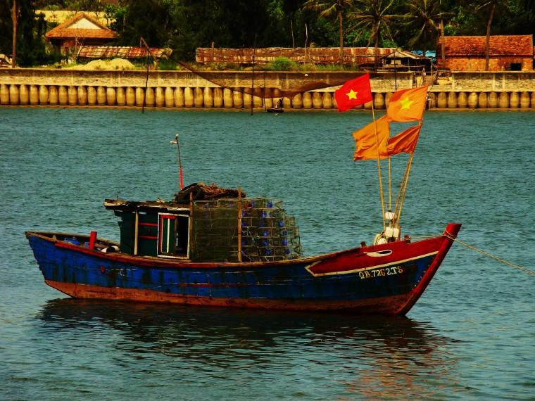 VIETNAM, 9