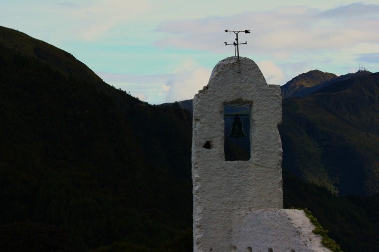 The Bell on Monserrate