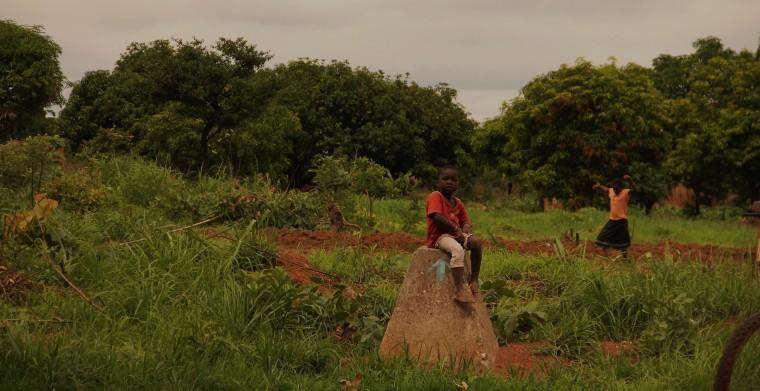 ZAMBIA, 3