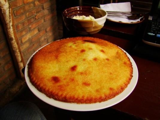 Sakura Cafe Apple Pie