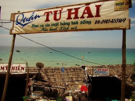 Ba Dai Beach
