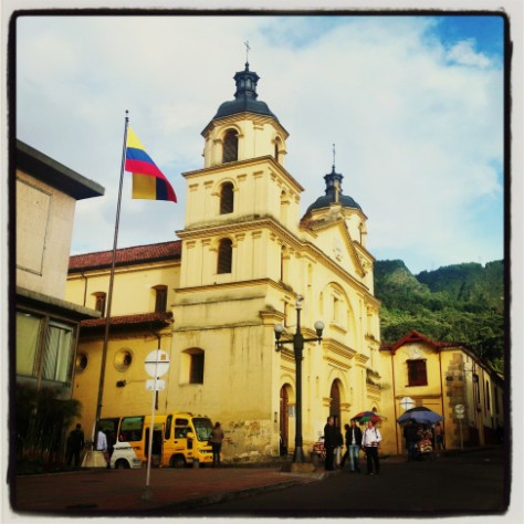 Church of Our Lady of Candelaria