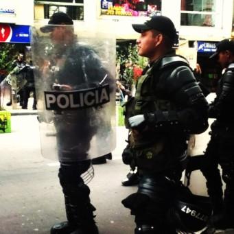 Robo-Cops
