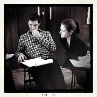 Zach & Alison