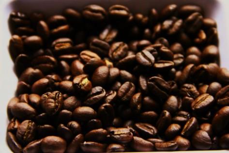 Dark Espresso Beans