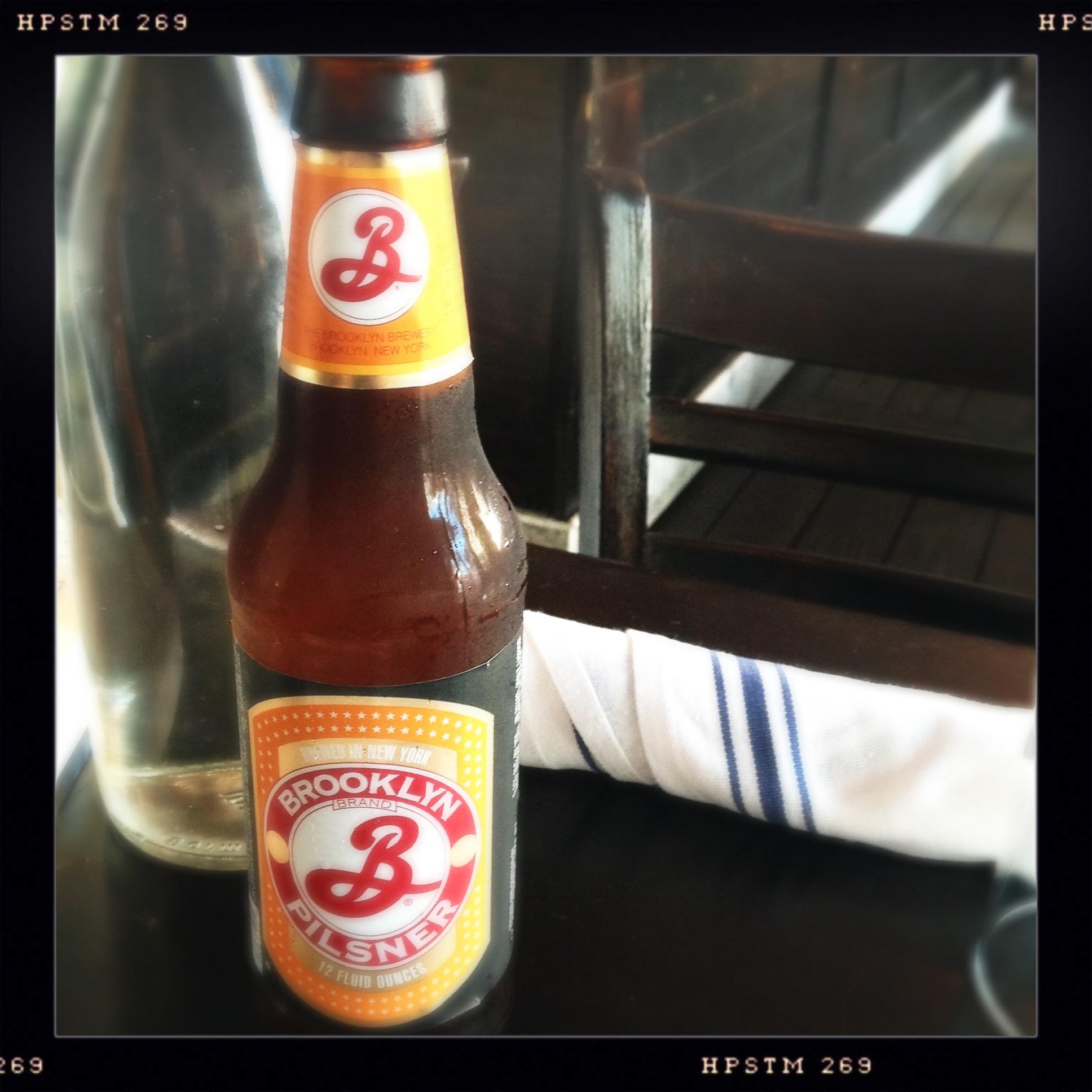 BROOKLYN FOOD & DRINK: THE STATION – TOKIDOKI (NOMAD)