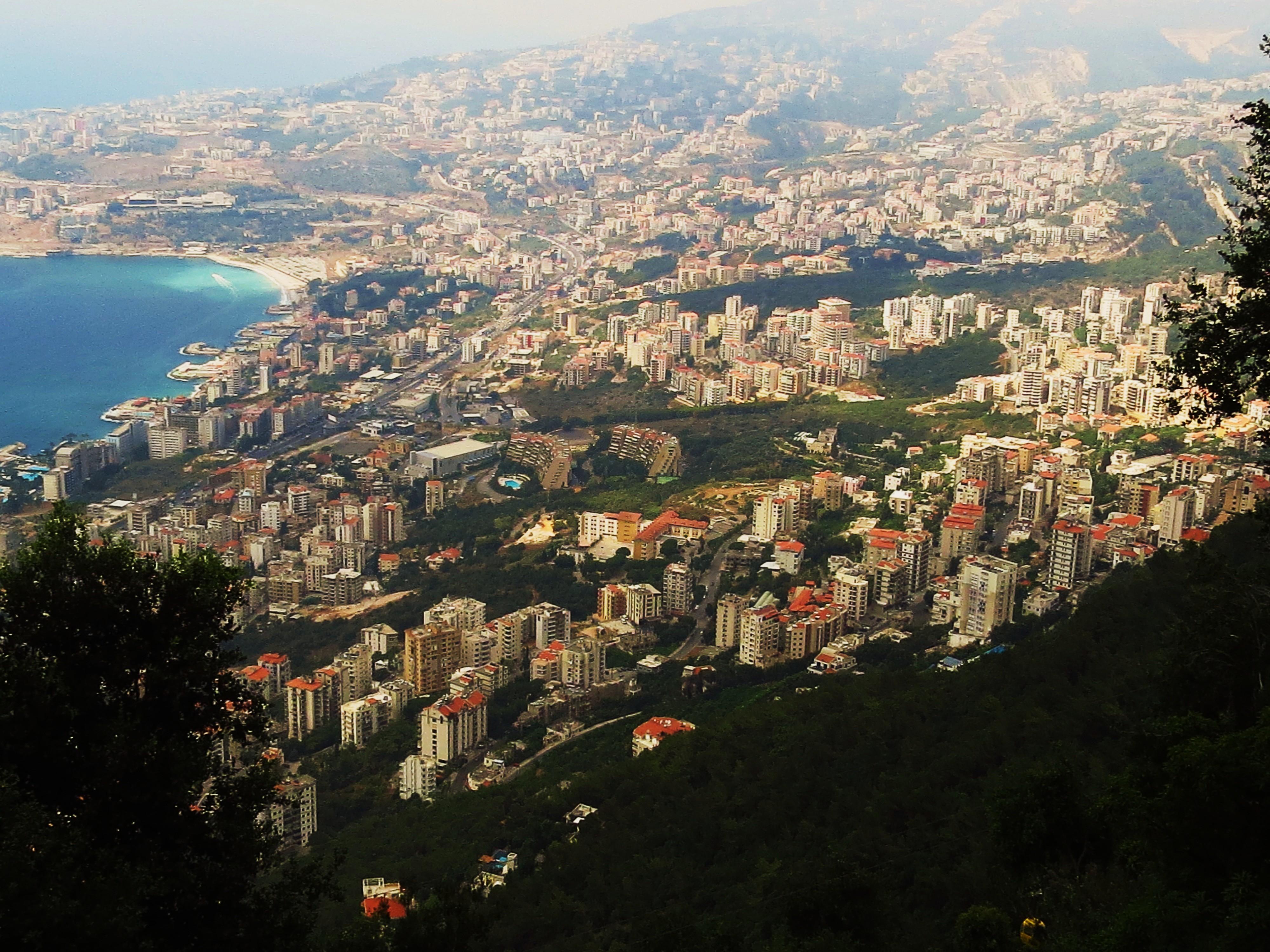 lebanon - photo #43