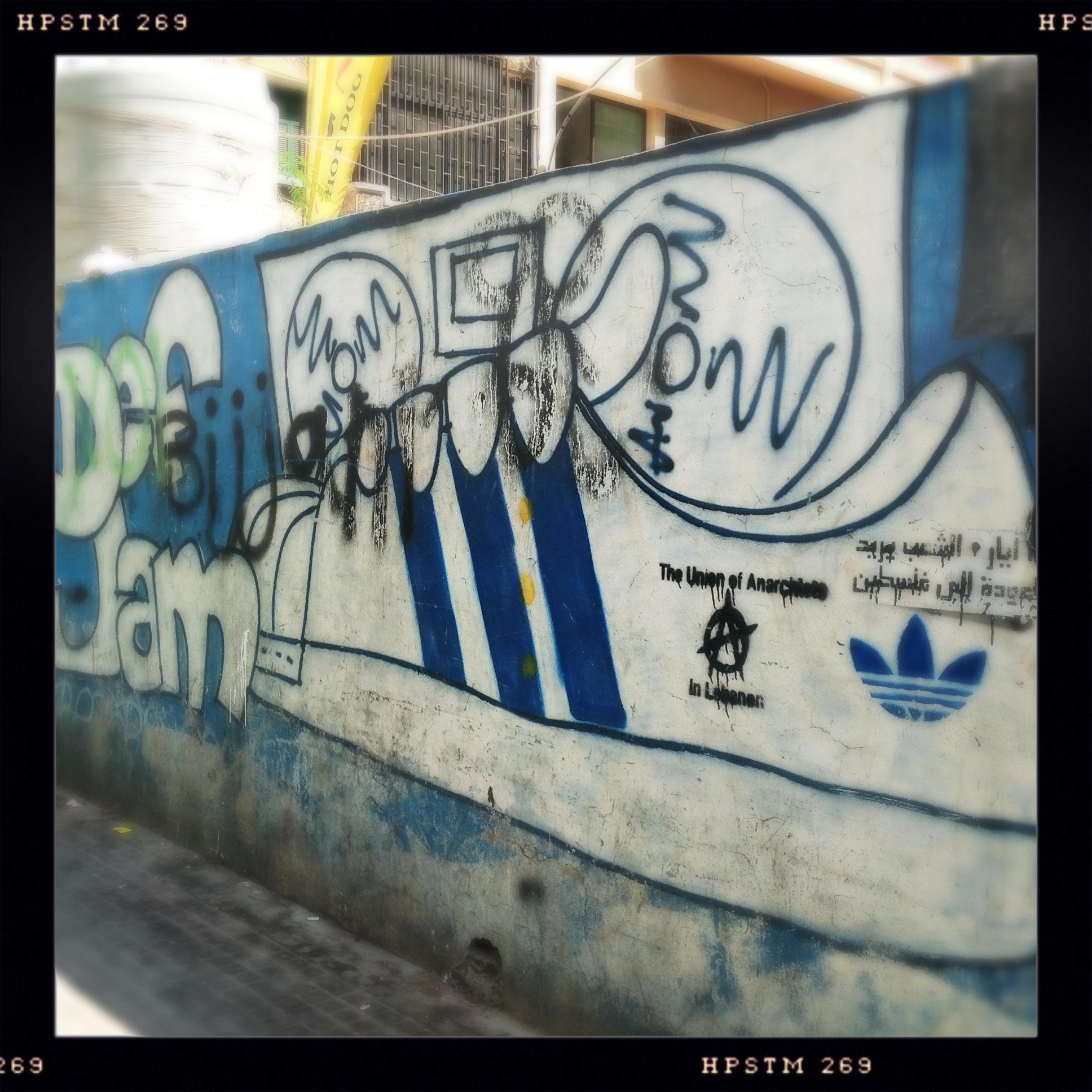 Beirut Tokidokinomad Tokidokinomad – GraffitiAdidas GraffitiAdidas GraffitiAdidas Beirut – Beirut qL35AR4j