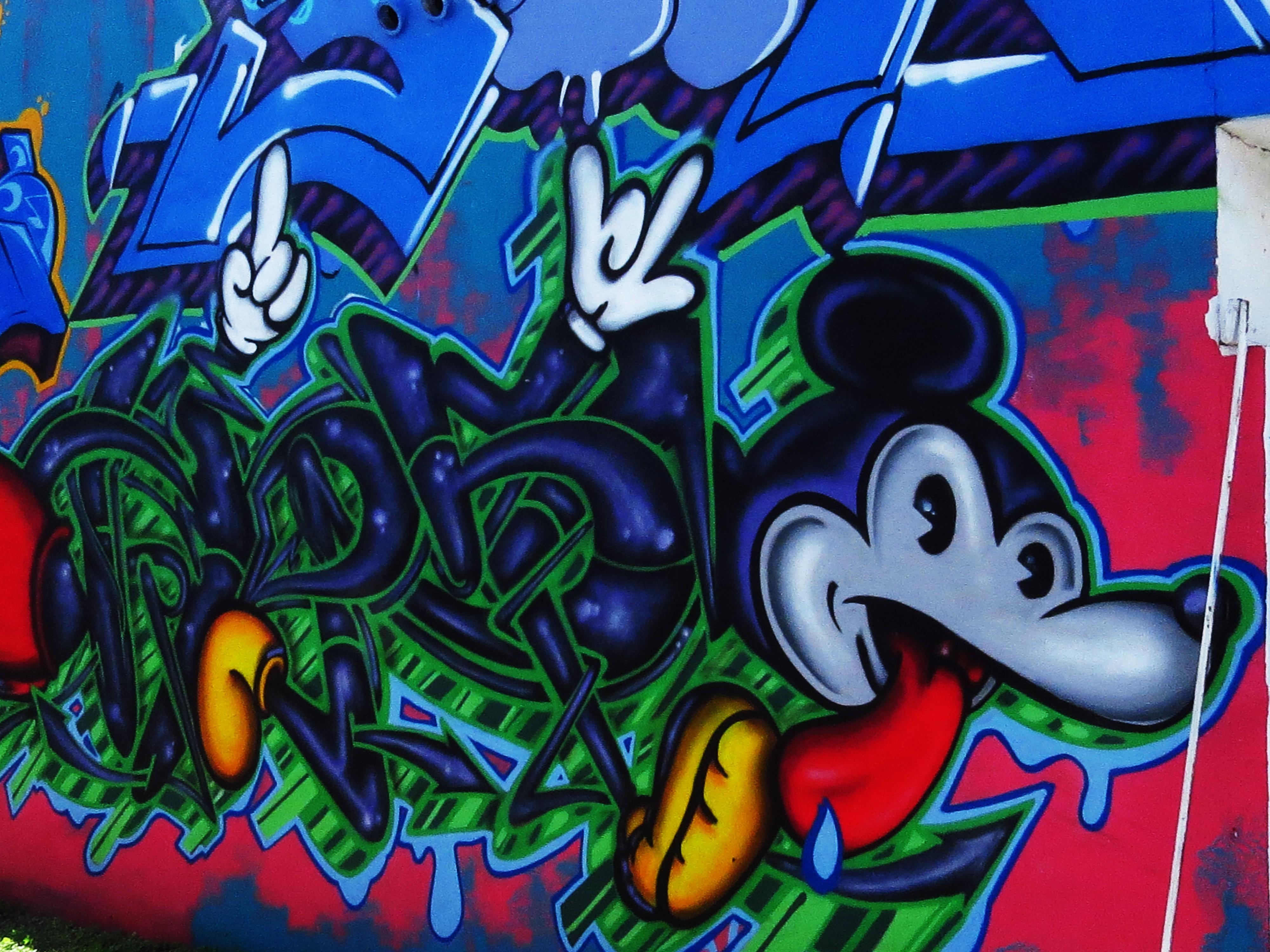 Граффити картинки мальчику
