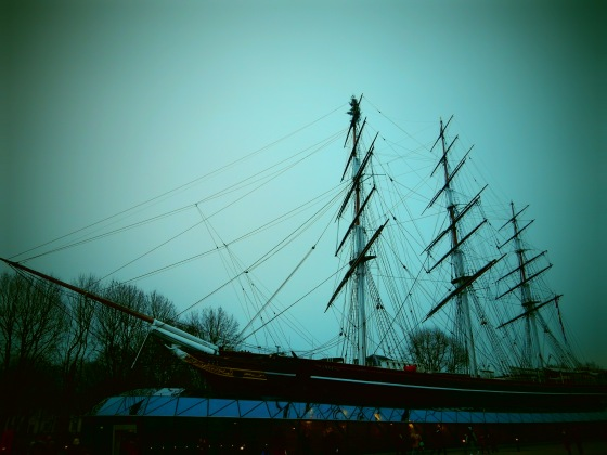 isle of greenwich 137