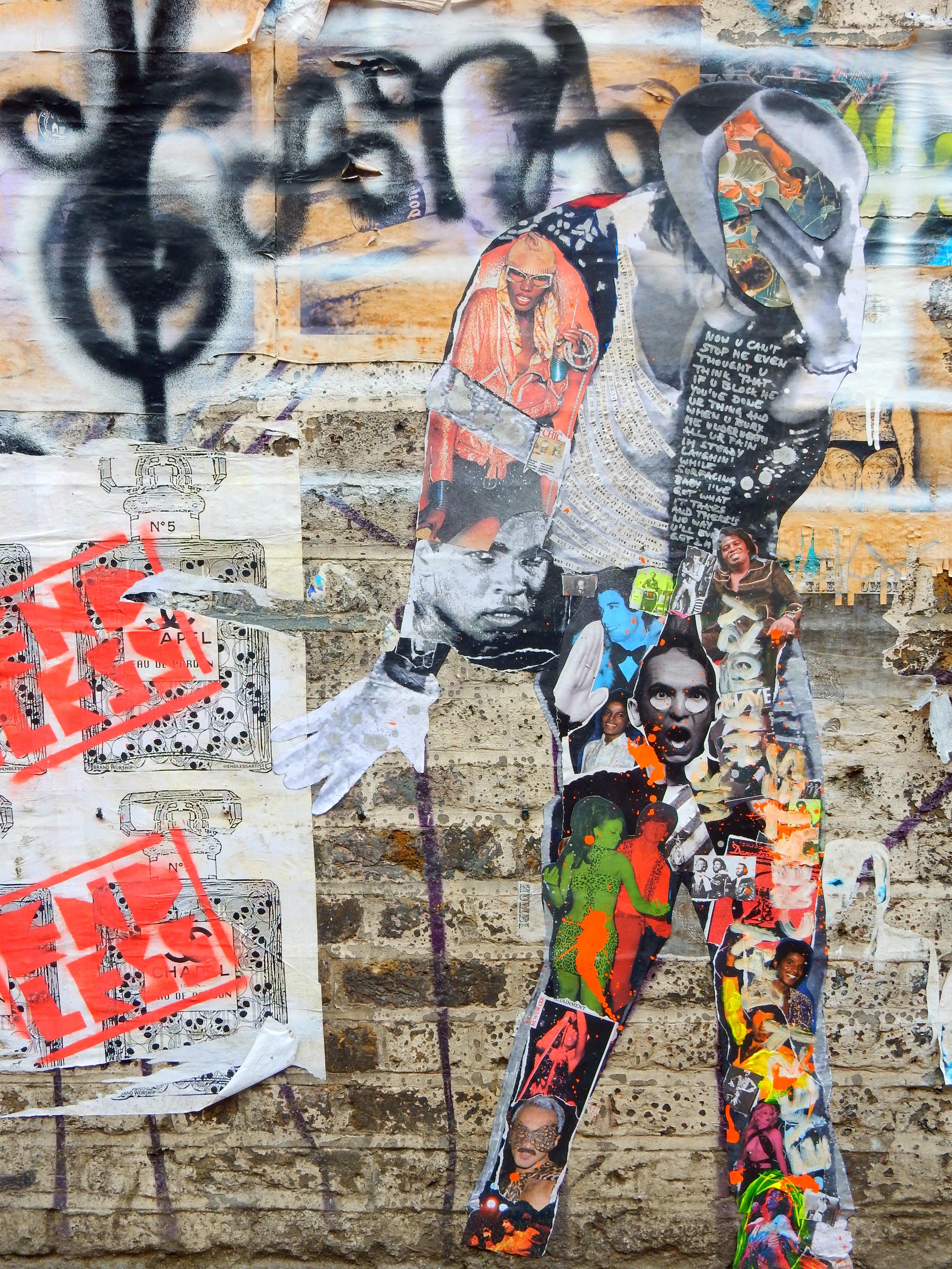 Shoreditch Graffiti: LONDON GRAFFITI: FASHION STREET, SHOREDITCH