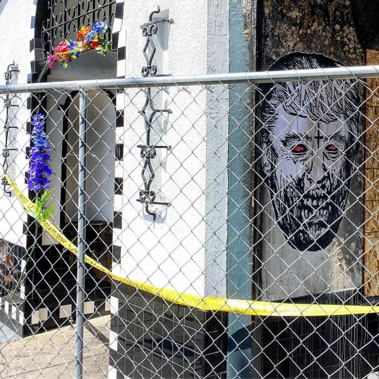 Stahler Skam. Photo Alex ArtLife. Portland, OR.